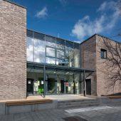 Seminargebäude der UKSH Kiel