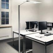 kd163 luctra2 170x170 - FLOOR OFFICE dient zur Ausleuchtung des gesamten Arbeitsbereiches Biologisch wirksames Licht in minimalistischem Design
