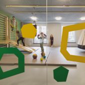 kd163 rako1 170x170 - Rako-Fliesen für neue Berliner Kindertagesstätte