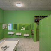 kd163 rako3 170x170 - Rako-Fliesen für neue Berliner Kindertagesstätte