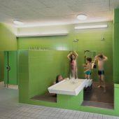 kd163 rako4 170x170 - Rako-Fliesen für neue Berliner Kindertagesstätte
