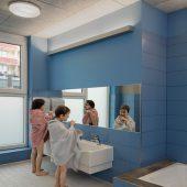 kd163 rako5 170x170 - Rako-Fliesen für neue Berliner Kindertagesstätte