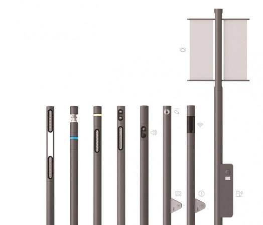 kd163 selux2 - Lif – Die Lichtstele für moderne Urbanität