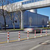 kd163 urbanus1 170x170 - Sperrpfosten ROT/WEIS ordnen die Wege-Nutzung