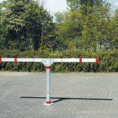 kd163 urbanus3 170x170 - Sperrpfosten ROT/WEIS ordnen die Wege-Nutzung