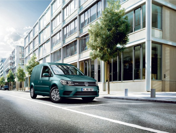 kd163 vw caddy - Der neue Caddy Edition TGI