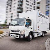 kd164 mercedes elekto 170x170 - Mercedes-Benz präsentiert weltweit ersten vollelektrischen Lkw  für schweren Verteilerverkehr