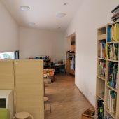 kd165 aeg1 170x170 - Erweiterung der Kindertagesstätte Wichtelpark in Stuttgart-Fasanenhof: