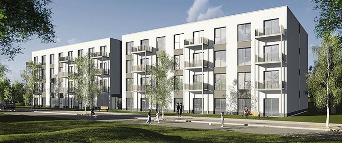 kd166 alho - Vielfalt standardisieren:  Mit ALHO Modulbauweise die Wohnraumlücke schließen