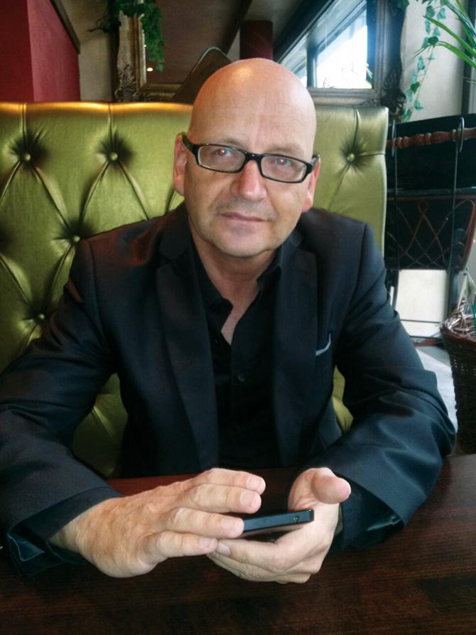 Andreas Macke, Kommunal Direkt