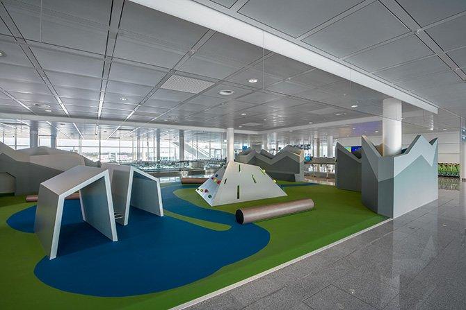 kd166 bsw2 - Neue Spielplätze im Flughafen München bieten Alpenflair