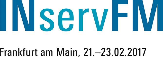 kd166 inservfm - INservFM 2017: Hochkarätige Wissensvermittlung  durch Kongress und Fachtagungen