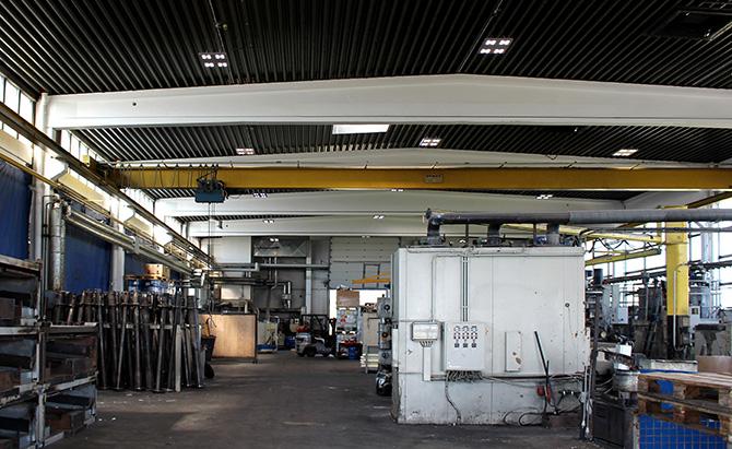 kd166 kern1 - Starke Kontraste durch effiziente LED-Beleuchtung