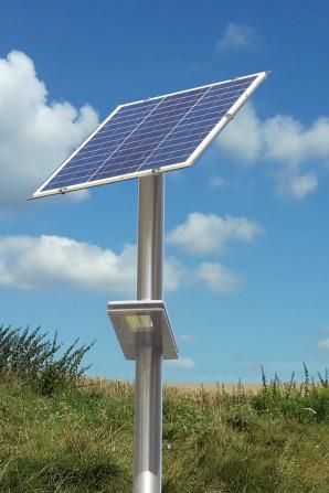kd166 solaris12 1 - Solaris 12 – die clevere Solar-Straßenleuchte