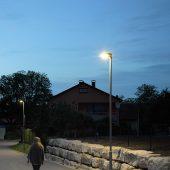 Die Straßenleuchte CiviTEQ bietet modernste LED-Technik für eine leistungsstarke und kostengünstige Performance in allen städtischen Anwendungsbereichen.