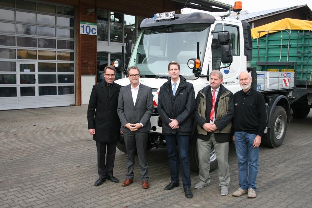 IMG 6531 - Hohes Ausbildungsniveau - DEULA in Warendorf