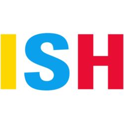 ISH Logo - Marktplatz