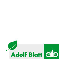 adolf blatt logo - Marktplatz