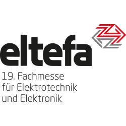 eltefa – Fachmesse für Elektrotechnik und Elektronik