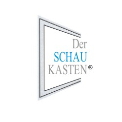 schaukasten logo - Marktplatz