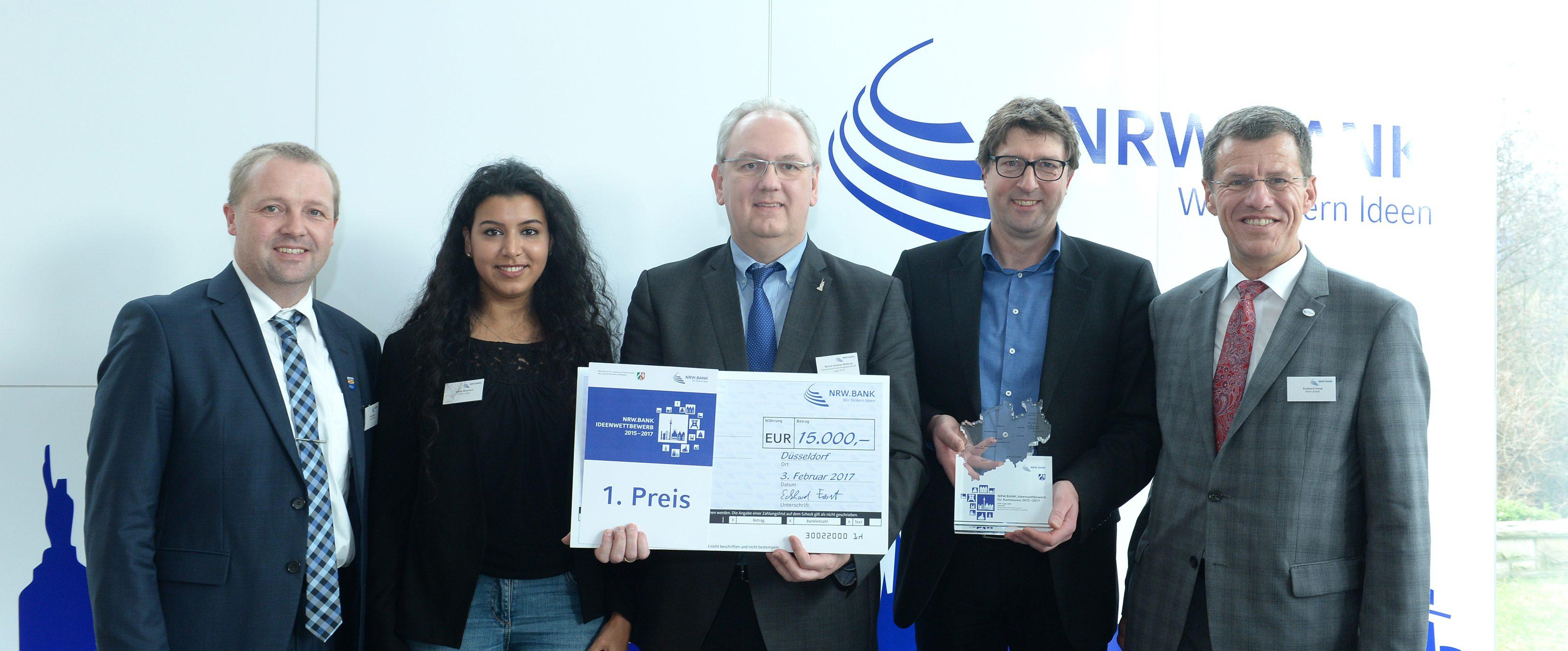 1 Platz Detmold e1486545881842 - NRW.BANK.Ideenwettbewerb 2015-2017