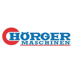 Hörger Maschinen - Marktplatz