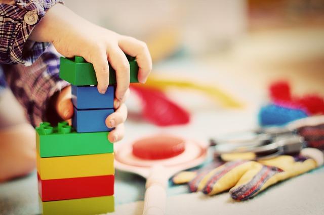 child 1864718 640 - Bedarf bei Kindertagesbetreuung weiter gestiegen