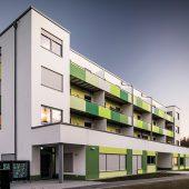kd171 aeg1 170x170 - Barrierefreies Wohnen und Kindertagesstätte unter einem Dach: