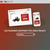 E-Commerce-Plattform