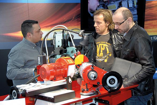 kd171 retec2 - Die internationale Fachmesse für Gebrauchttechnik ReTEC  startet 2017 in Augsburg