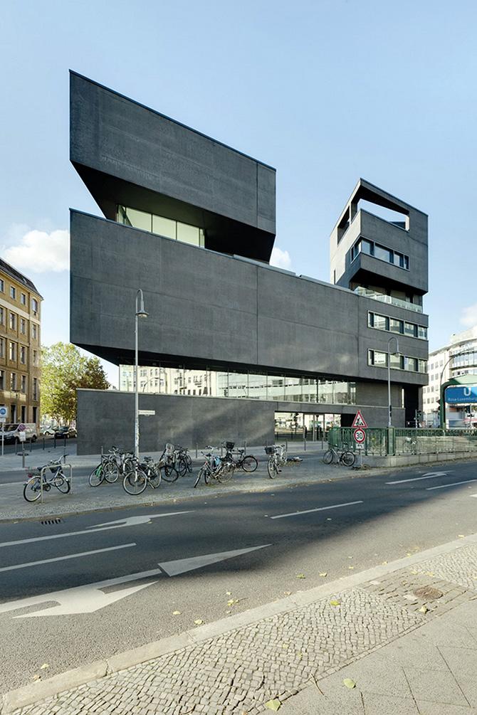 Foto: Bundschuh Architekten, Jan Bitter