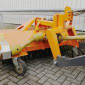 kd172 duecker4 170x170 - Dücker Kehrmaschinen ersetzen Glyphosat