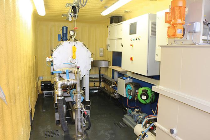 kd172 fan schlammpresseparator - FAN Schlammpressseparator SPS