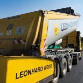 kd172 meiller leonhard weiss 170x170 - MEILLER Thermo-Kippsattel erleichtern hochwertigen Asphaltbau
