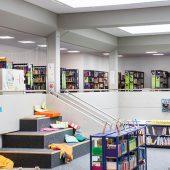 kd172 trilux3 170x170 - Klassenbester in Effizienz – Beleuchtung für Bildungsbauten von TRILUX