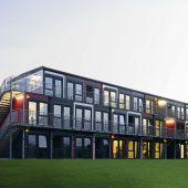 (Foto: Algeco / freier Architekt BDA Jens J. Ternes, Koblenz)