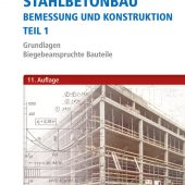 kd173 stahlbetonbau 170x170 - Stahlbetonbau Teil 1  Grundlagen - Biegebeanspruchte Bauteile