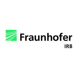 Fraunhofer IRB Logo - Marktplatz