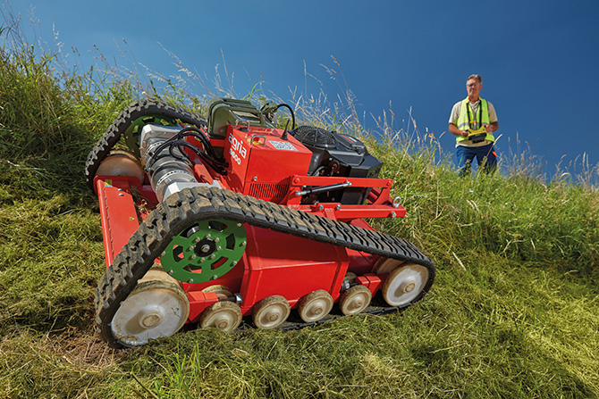 kd174 agria - Neuheiten für die agria 9600