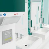 ecoilet: die grüne Visitenkarte für den Waschraum