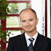 Dirk Hischemöller, Geschäftsführer der DBL – Deutsche Berufskleider-Leasing GmbH, verantwortlich für die Bereiche Marketing und Vertrieb.