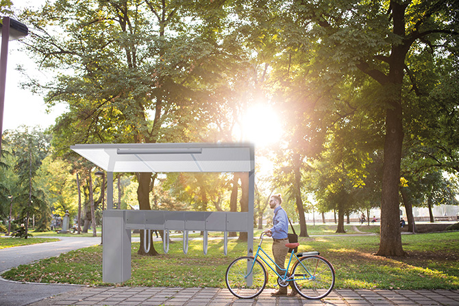 kd174 gifas1 - Regenerative Ladestationen für E-Bikes