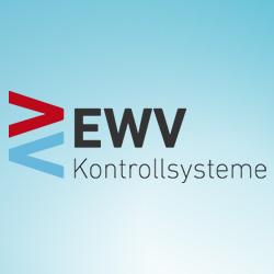 Logo EWV - Marktplatz