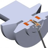 kd175 cleanfix1 170x170 - Leckage-Rüssel - hält Hydrauliksysteme trocken, auch bei Undichtigkeit