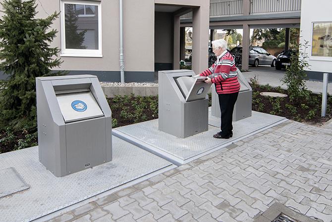 kd175 bauer1 - Tiefgarage für Müllbehälter