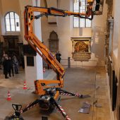kd175 kaercher2 170x170 - Staub entfernt auf Luthers Spuren