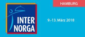 INTERNORGA @ Hamburg Messe und Congress GmbH | Hamburg | Hamburg | Deutschland
