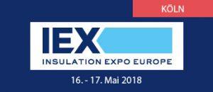 IEX @ Messegelände Köln | Köln | Nordrhein-Westfalen | Deutschland