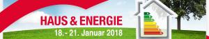 Haus & Energie 2018 @ Messe Sindelfingen | Sindelfingen | Baden-Württemberg | Deutschland