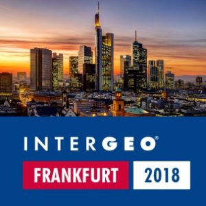 intergeo 2018 kommunal direkt. Black Bedroom Furniture Sets. Home Design Ideas